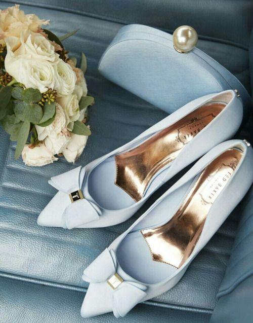 英国轻奢品牌 Ted Baker London 少女心十足蝴蝶凉鞋、高跟鞋、印花休闲鞋、穆勒鞋 4.2折起清仓!额外再打8.5折!