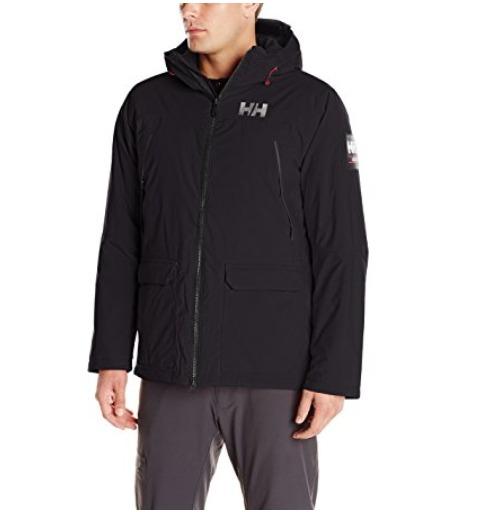 Helly Hansen Shorelin男式连帽防寒服 101.53加元起,原价 325加元,包邮