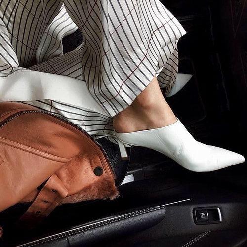 Stuart Weitzman夏日清仓升级!精选女鞋3.3折起!购2款以上额外8折!柳钉鞋低至125加元!