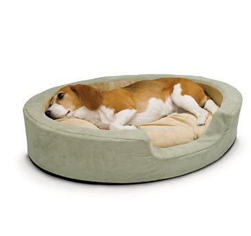 历史最低价!K&H Manufacturing 26英寸中号宠物加热床 35.52加元,原价 129加元,包邮