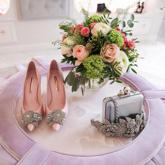 让你变身焦点!Sophia Webster 精美凉鞋、平底鞋、休闲鞋 4折 227加元起特卖!