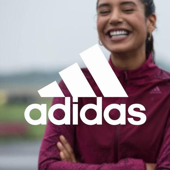 Adidas 全场成人儿童服饰、运动鞋3折起清仓+额外8.5折+包邮!