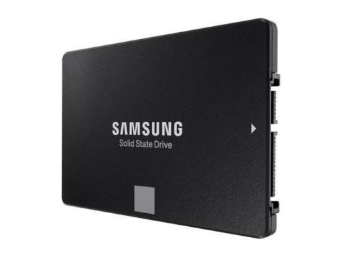 Samsung 三星 860 Evo系列 2.5寸 SATA III 250GB 固态硬盘 79.99加元包邮!