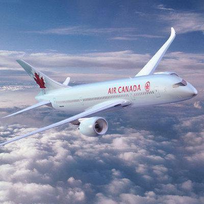 Air Canada 加航 国庆大促最后一天,全球航线机票特价销售!加拿大往返中国606加元起!