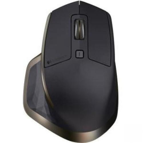 历史新低!Logitech 罗技 MX Master 旗舰商用级 无线鼠标5折 59.99加元包邮!