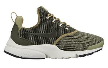 Nike 耐克 Presto Ultra SE 女式休闲运动鞋4折 59加元清仓!