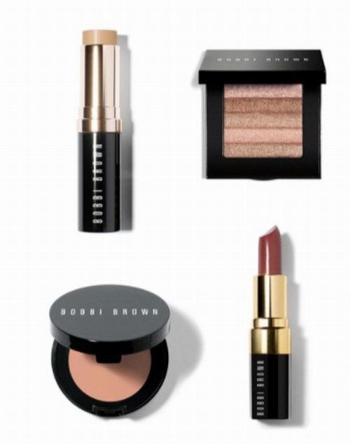 Bobbi Brown精选美妆护肤品 7.5折起优惠+满送3支迷你唇膏!