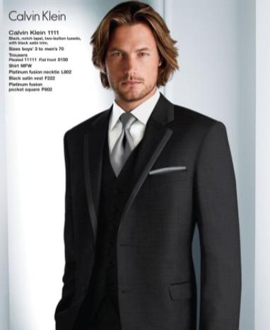 精选 CALVIN KLEIN 、MICHAEL KORS等品牌西装、西裤、领带 3.3折起+HBC卡用户额外8.5折优惠!