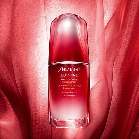 Shiseido 资生堂 满送价值76加元6件套红腰子大礼包+价值25加元新透白美肌修护精华液!入超值套装!