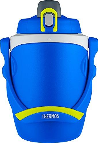 历史新低!Thermos 魔膳师 King 64盎司大容量 双层绝热保温杯2折 11.99加元!会员专享!