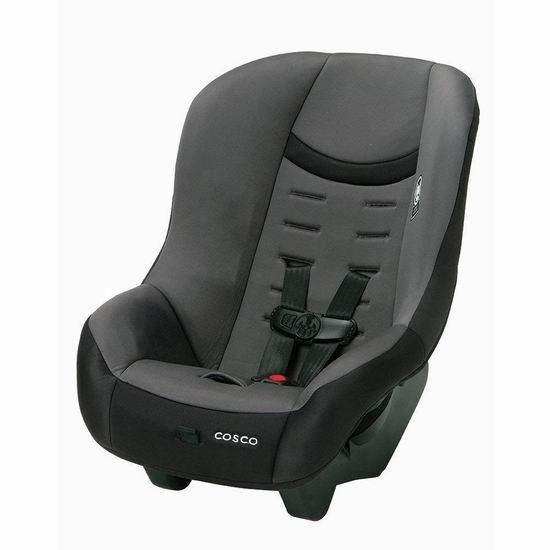 Cosco Scenera Next 成长型 儿童汽车安全座椅 74.97加元包邮!7色可选!