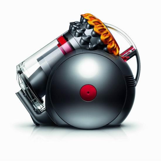 厂家翻新 Dyson 戴森 Big Ball 罐式真空吸尘器 254.99加元包邮!仅限今日!