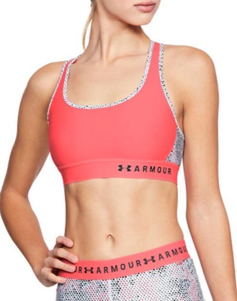 好身材动起来!Under Armour 女款运动服、leggings打底裤 5折起+额外7.5折优惠!