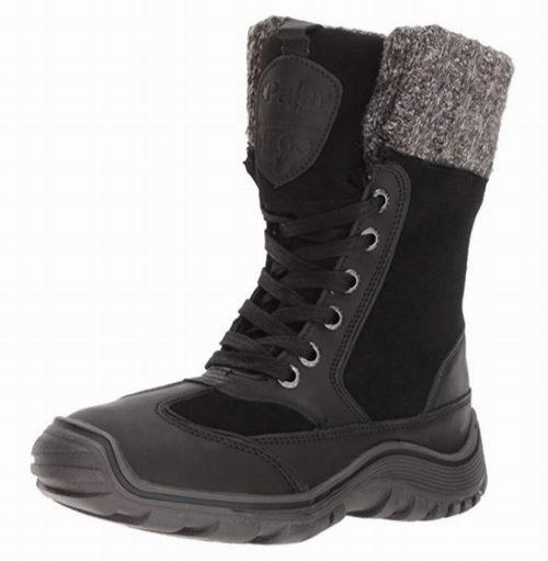 Pajar Ava 女士雪地靴 88.3加元起特卖(3色),原价 195加元,包邮