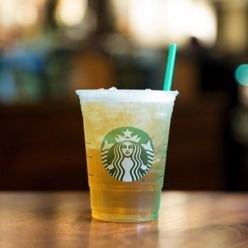 Starbucks 星巴克 冰茶及冰茶拿铁5折又来了!今日下午2点起!