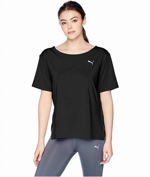 白菜价!PUMA Transition 百搭款 T恤 6.6加元起特卖!多色可选!
