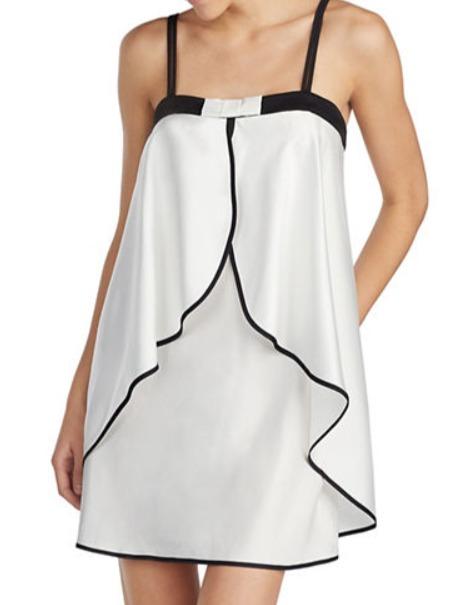 精选 Kate Spade New York女款睡衣、服饰 4折+额外8.5折!
