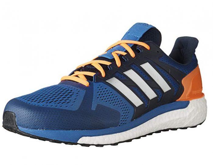 adidas Supvernova ST男士跑鞋 31.34加元,原价 160加元,包邮