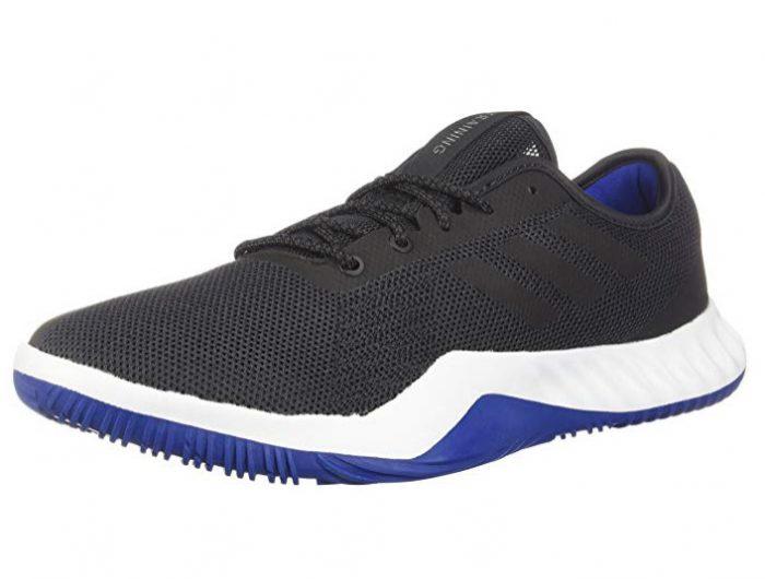 adidas CrazyTrain LT男士运动鞋 19.54加元起特卖(2色),原价 100加元,包邮