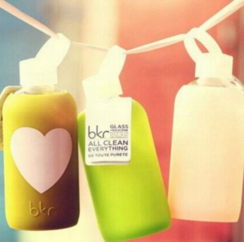 喝水也要美!高颜值BKR 环保水杯 8折 28加元起特卖!