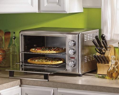 历史新低!Hamilton Beach 31103C 对流烘焙烤箱6.3折 95.2加元包邮!