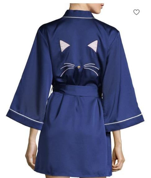 精选 Kate Spade New York女款睡衣、防寒服、饰品、手表 3折起特卖!