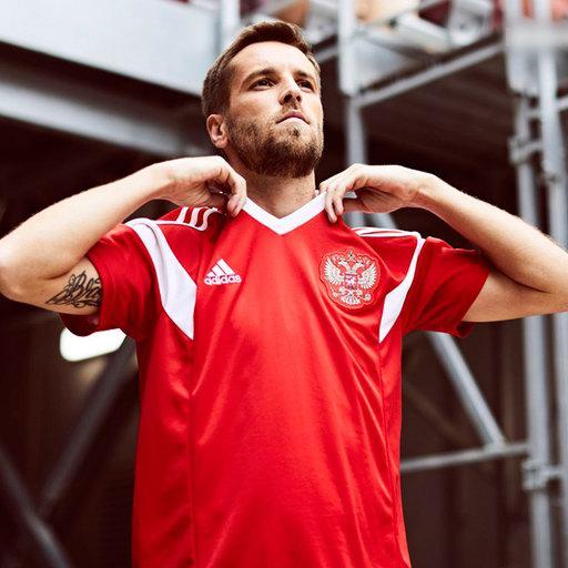 球迷速抢!Adidas 世界杯大促!精选成人儿童球迷服饰、球帽、足球、围巾等全部5折+包邮!