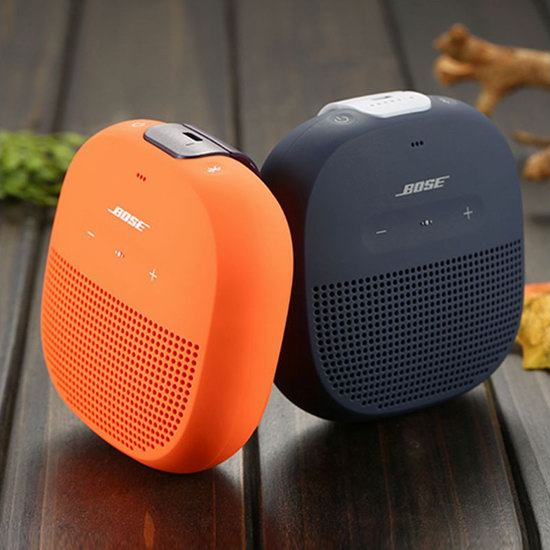 历史新低!Bose SoundLink Micro 防水蓝牙音箱 90加元包邮!3色可选!会员专享!