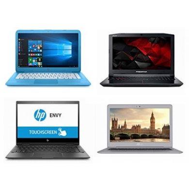精选 HP、Asus、Acer、Google 等品牌笔记本电脑6.2折起!售价低至249.99加元!会员专享!
