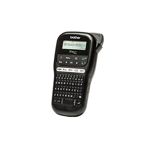 历史新低!Brother P-touch PTH110 普贴趣 手持式标签打印机3.5折 17.31加元!