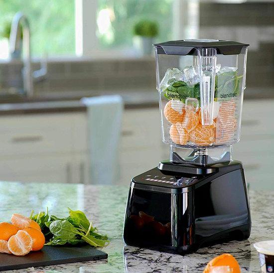 历史新低!Blendtec Designer Series 全营养多功能破壁料理机5.1折 305.33加元包邮!