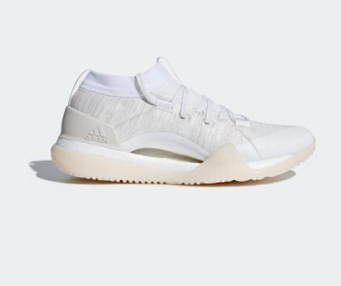 码齐速抢!adidas PureBOOST X TR 3.0 女式运动鞋2.9折 49.95加元包邮!3色可选!