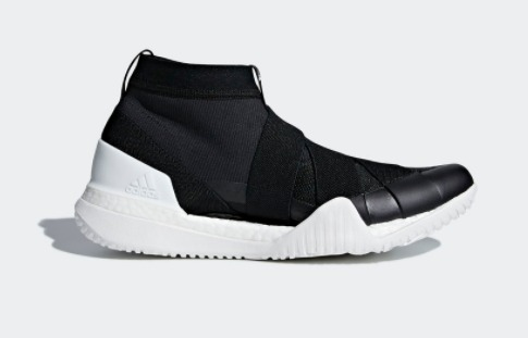 adidas Pureboost X Tr 3.0 Ll 女式黑色运动鞋3折 54.95加元包邮!