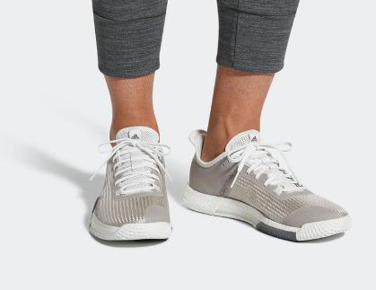 adidas Crazytrain Elite 男式运动鞋2.8折 44.95加元包邮!