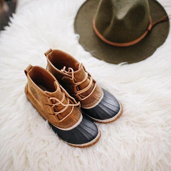 Sorel 加拿大冰熊 夏日大促!精选成人儿童春夏系列凉鞋、雪地靴等5折起!