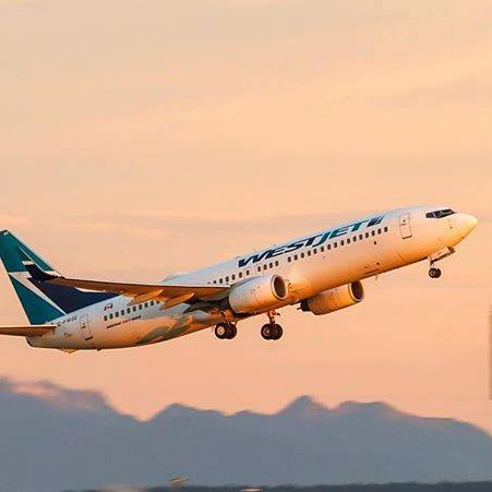 WestJet 西捷航空 24小时闪购!加拿大境内及飞往美国、墨西哥、加勒比航线机票7.5折!暑期多伦多往返纽约低至298.7加元!