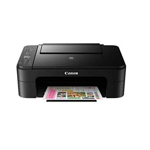 历史新低!Canon 佳能 TS3127 多功能无线 彩色喷墨打印机4折 34.99加元!