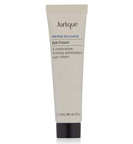 Jurlique 茱莉蔻 Herbal Recovery草本再生修护眼霜 15.11加元(15ml)