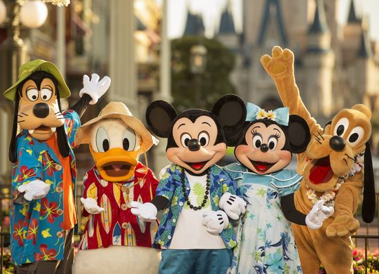暑期遛娃好去处!美国迪士尼(Disney)自营酒店住宿7折起!玩具总动园盛大开幕!内附攻略!