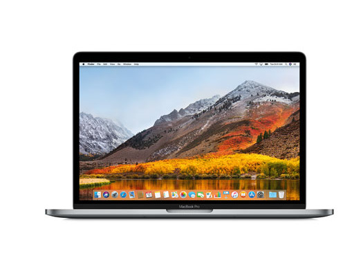 Apple MacBook Pro 13.3英寸笔记本 1999.99加元,原价 2299.99加元,包邮