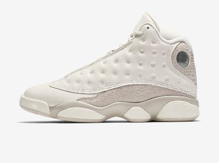 Nike Air Jordan 13 Retro 复刻篮球鞋 新款上市!