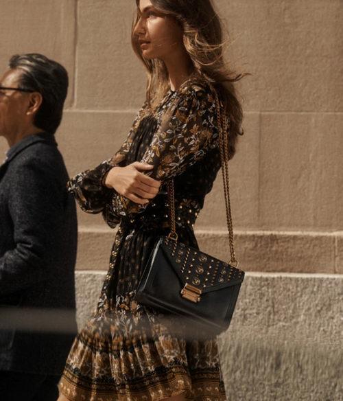 速抢!Michael Kors 精选美包、美衣、美鞋、首饰等4折起!额外7.5折!折后低至3折!