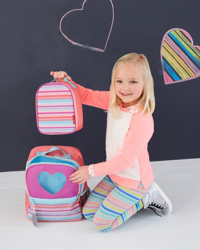 Indigo返校特卖:精选儿童书包、水杯、午餐包、午餐盒 7.5折优惠!