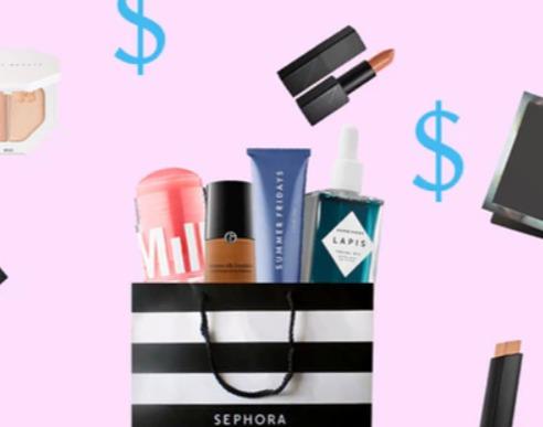 Sephora 丝芙兰 2018年中美容盛典 全场8折!新品及超值套装强势推荐!