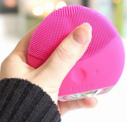 折上折,超级划算!FOREO Luna Mini 净透洁面仪 66.4加元(6色),原价 119加元,包邮