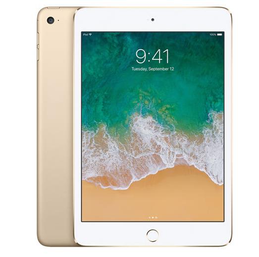 闪购!Apple iPad mini 4、iPad Pro平板电脑立减100加元!