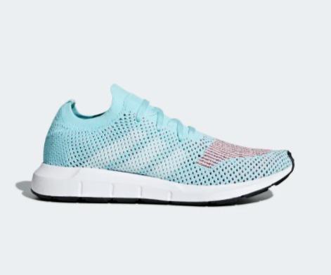adidas Originals Swift Run 女士运动鞋 96加元,原价 160加元