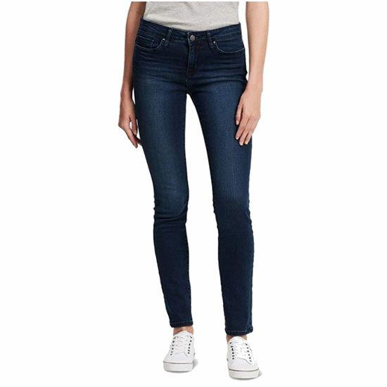 历史新低!Calvin Klein Jeans Ultimate Skinny 女式修身牛仔裤3.3折 29.99加元清仓!
