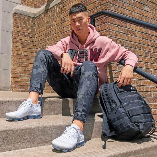 Nike官网大促!精选上千款时尚运动鞋、运动服5折起!收Air Max系列!