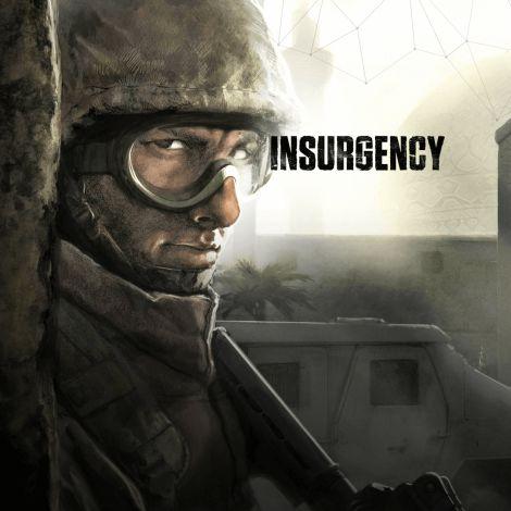 《Insurgency 暴动》射击游戏 48小时限时免费!